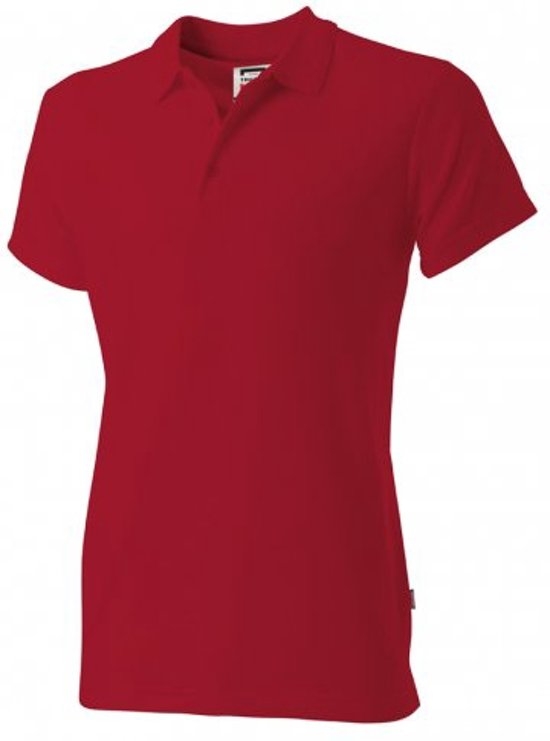 Fitted Poloshirt Xs Casual 201005 Maat Tricorp Royalblauw fTdw55q