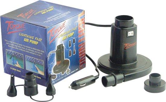 Diversen Pump Lightning Fast Electric 12V