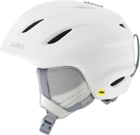 Giro  Era 680.83050.020 - Skihelm - Matte White - Dames Maat M