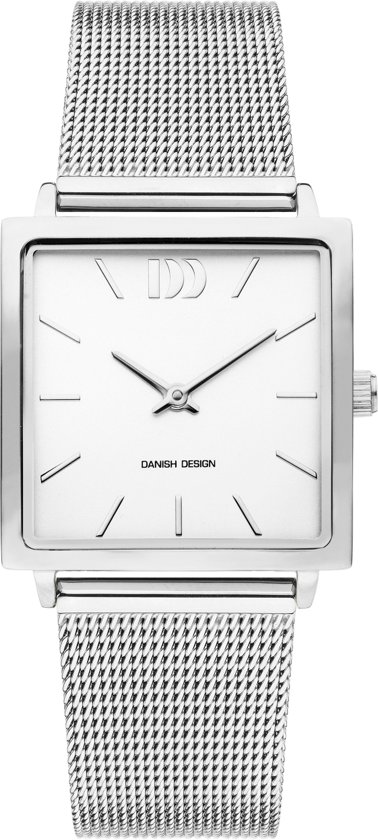 Danish Design Urban Square 1248 Horloge