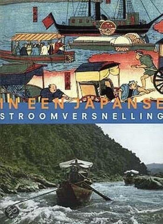 In Een Japanse Stroomversnelling