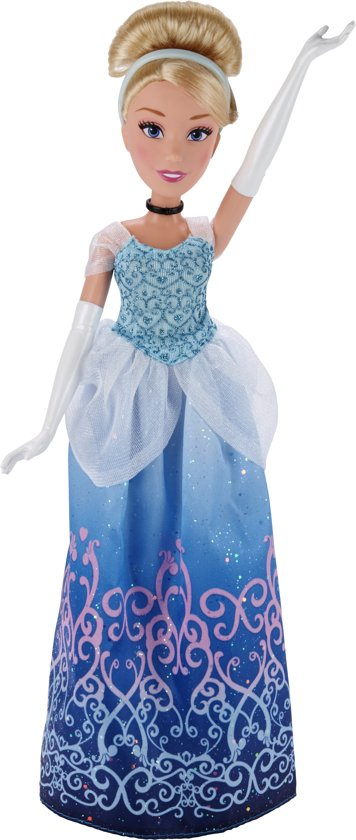 Disney Princess Assepoester - Pop