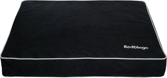 Red Dingo - Matras - Zwart - S - 60 x 45 x 10cm