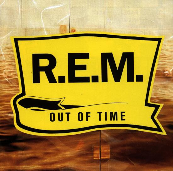 Out Of Time (Deluxe Editie 3 CD + BLURAY)