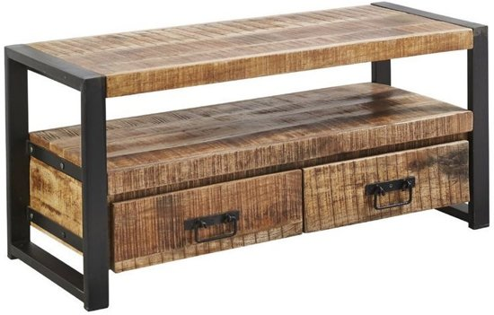 Tv Meubels Hout : Tv meubels van topkwaliteit in diverse houtsoorten robuustetafels