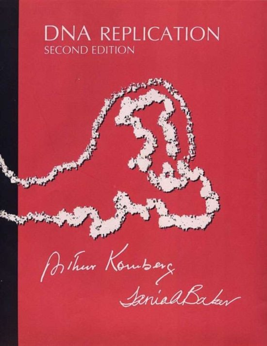 DNA Replication, second edition