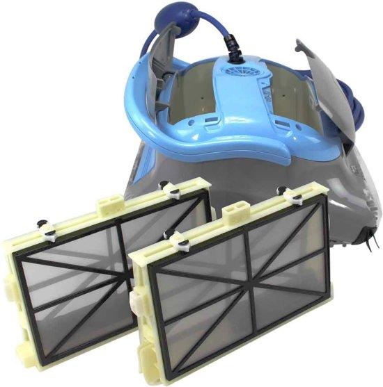 Dolphin Zenit 10 zwembadrobot
