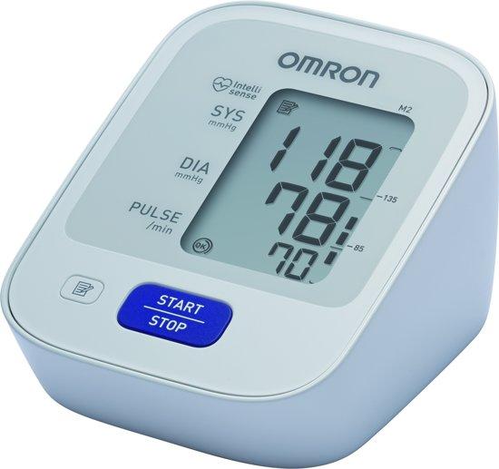 Omron M2 - Bovenarm Bloeddrukmeter