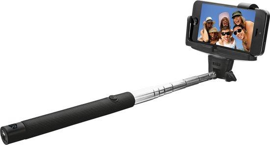 Trust Urban - Selfie Stick met Bluetooth