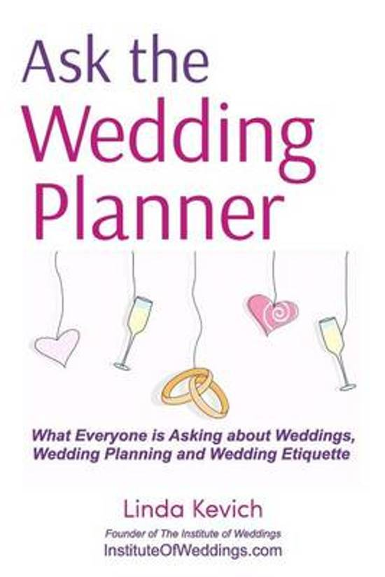 Ask the Wedding Planner