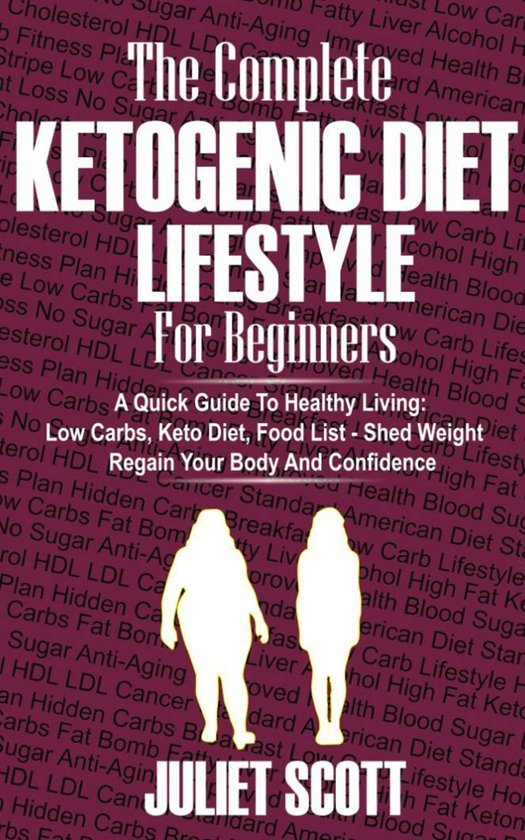 Ketogenic Diet Lifestyle For Beginners