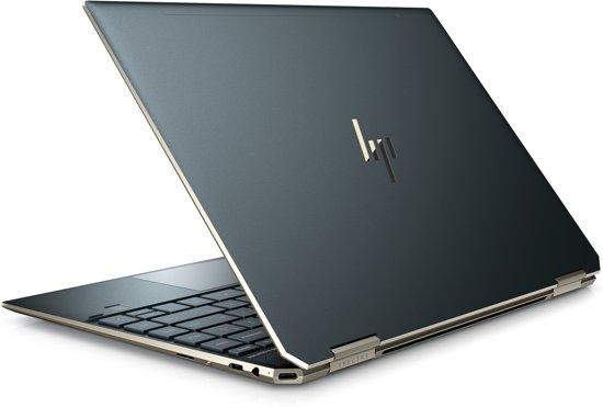 HP Spectre X360 13-ap0100nd