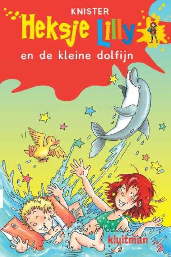 Dyslexie boeken Heksje Lilly