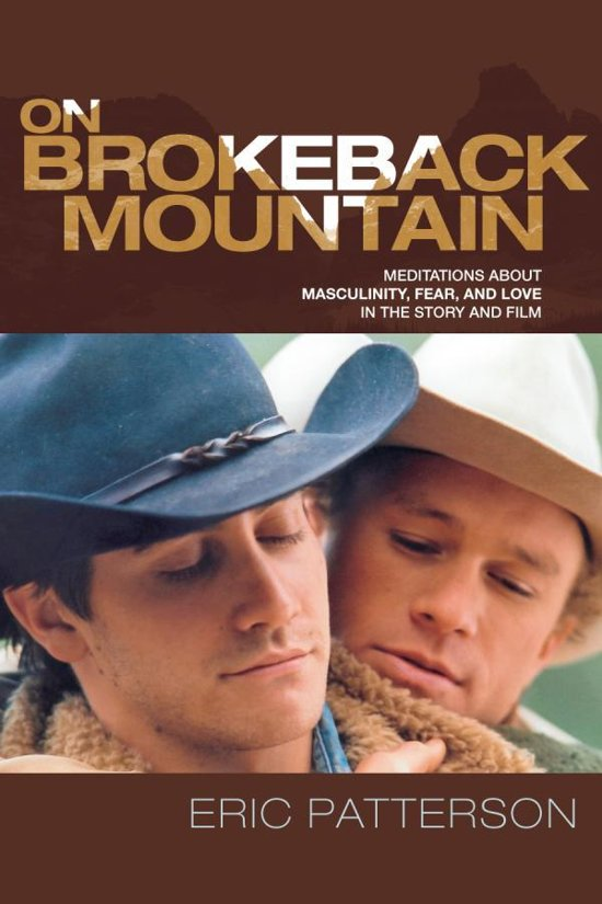 brokeback mountain homosexuality