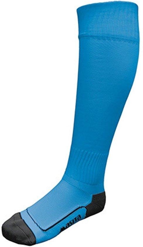 Masita Performance Voetbalsokken - Sokken  - blauw licht - 28-31