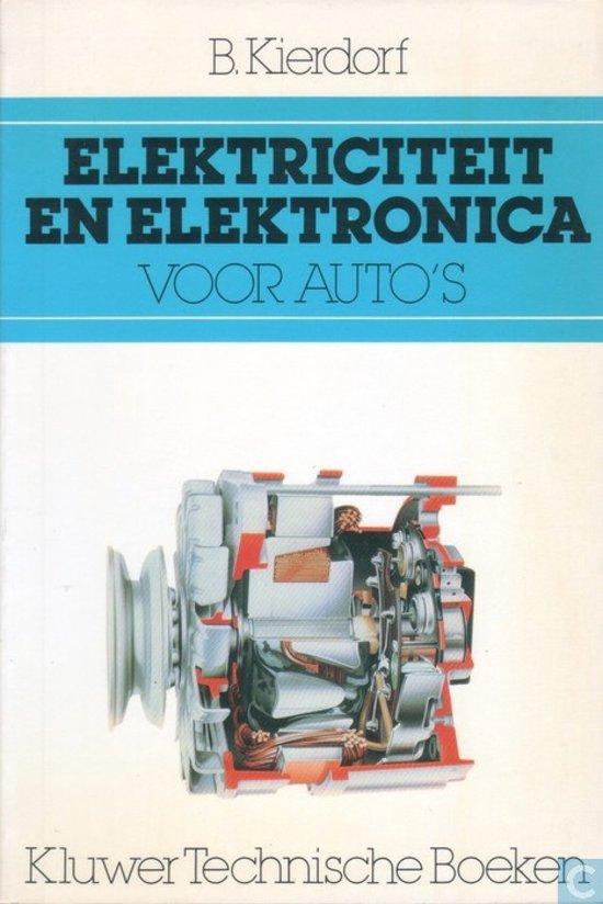 Bol Com Elektriciteit En Elektronica Voor Auto S Kierdorf