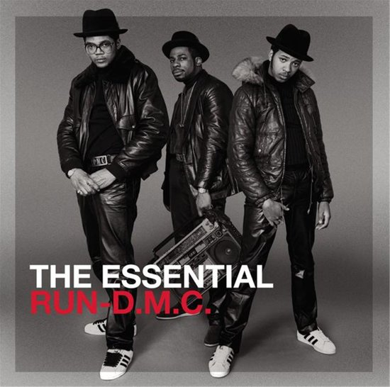 The Essential Run-D.M.C.