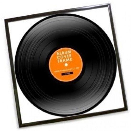 Bolcom Giggle Beaver Record Album Frame Fotolijst Voor Lp