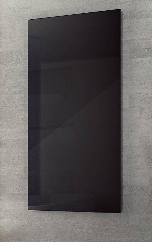bol.com | Design infrarood verwarming glas 700Watt 60x120 cm