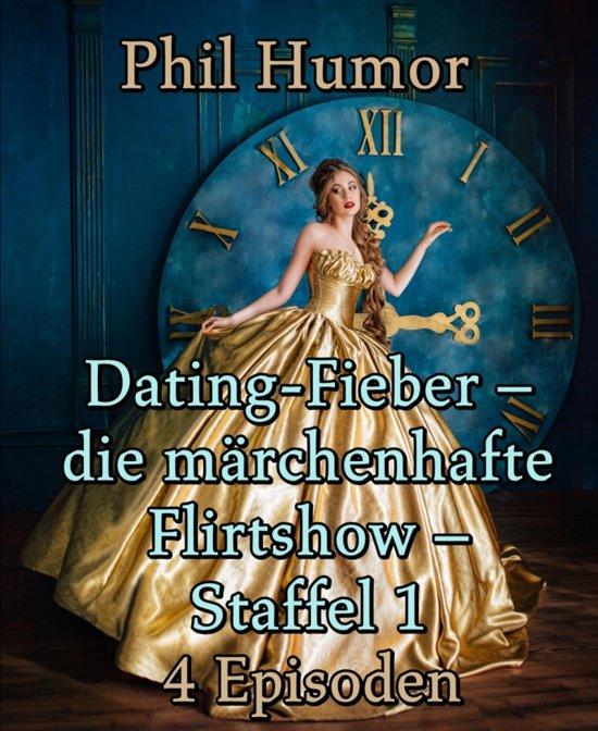 Dating-Fieber - die märchenhafte Flirtshow - Staffel 1
