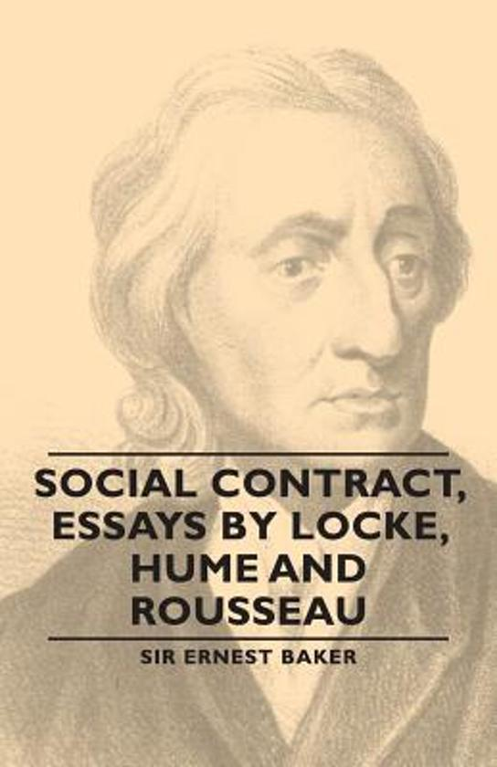 rousseaus socialcontract essay This research paper rousseau contract theory and other 63,000+ term papers, college essay examples according to rousseau, the social contract involves a total.