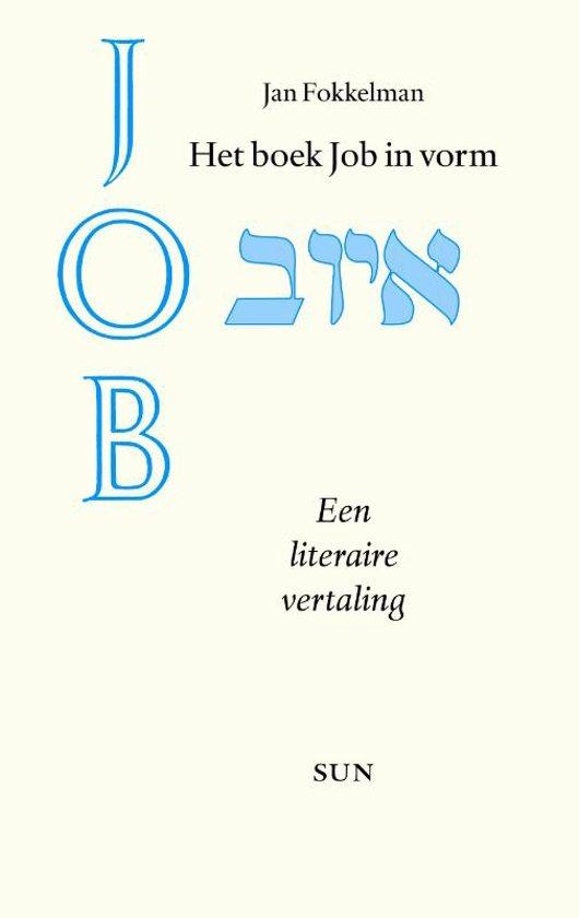 Het boek Job in vorm