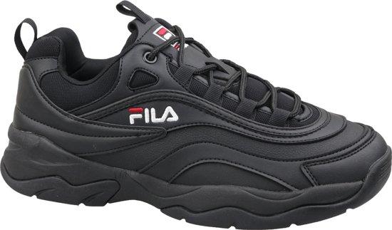 bol.com   FILA RAY LOW 1010561-12V, Mannen, Zwart, Sneakers ...