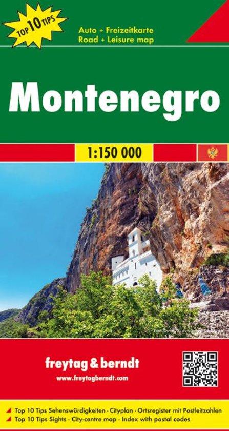 FB Montenegro