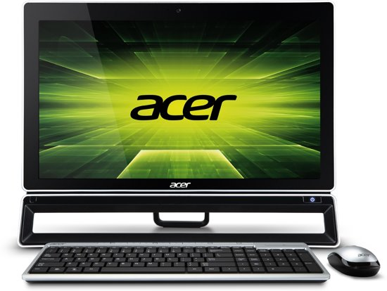 Acer Aspire ZS600 All-in-one - Desktop
