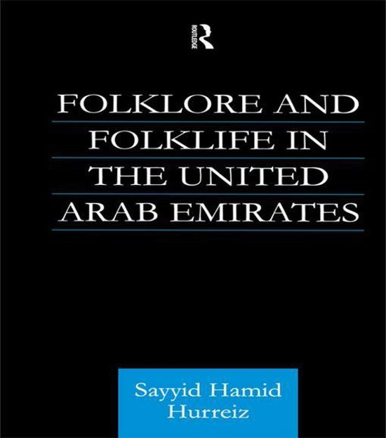 Folklore and Folklife in the United Arab Emirates