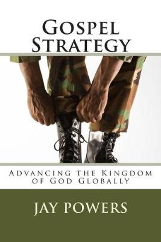 Gospel Strategy