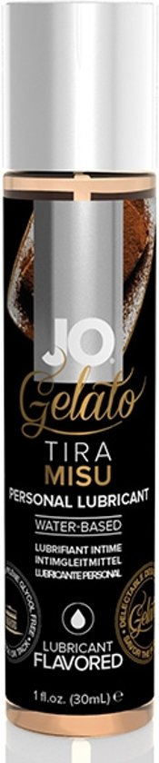 JO Gelato Tiramisu Glijmiddel - 30 ml