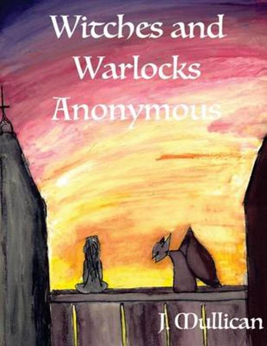 Witches and Warlocks Anonymous