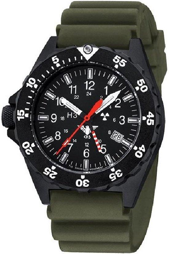 KHS Mod. KHS.SHG.DO - Horloge