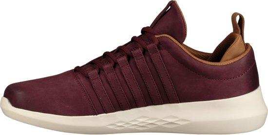 Rood Gen k Heren 47 swiss Icon Sneakers P Maat K RBAqx0