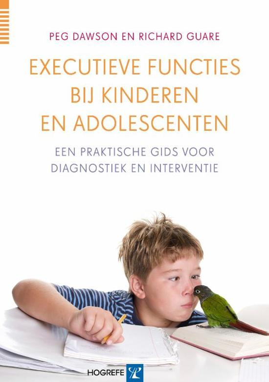 Executieve functies bij kinderen en adolescenten