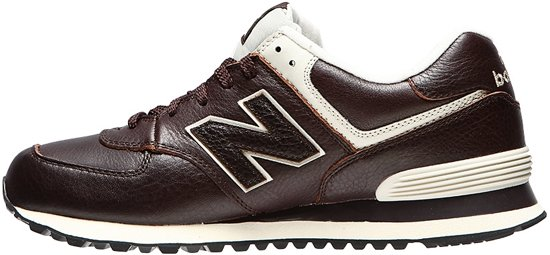 Bruin Heren Ml574lua 41 Balance Maat 2 New Sneakers 1 wFqaPCnnpT