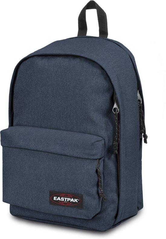 f9f5a682f3c bol.com | Eastpak Back To Work Rugzak - 15 inch laptopvak - Double Denim