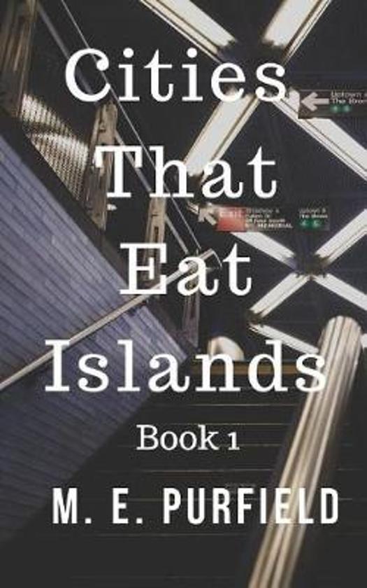 Cities That Eat Islands
