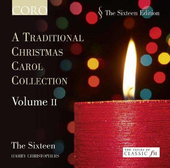 A Traditional Christmas Carol Colle