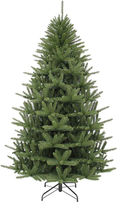 Triumph Tree kunstkerstboom matterhorn maat in cm: 260 x 140 groen