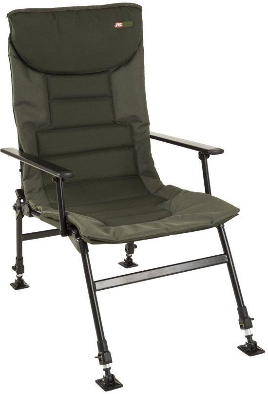 JRC Defender Hi-Reclainer Armchair | Stoel