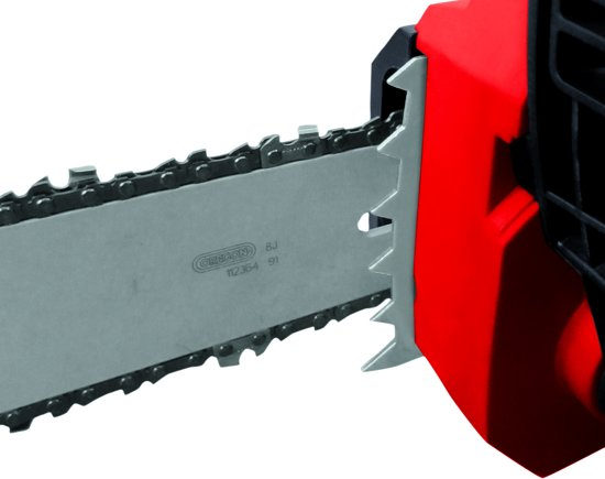 Einhell GH-EC 1835 Elektrische Kettingzaag - 1800 W - Zwaardlengte: 35.6 cm - OREGON zwaard & ketting