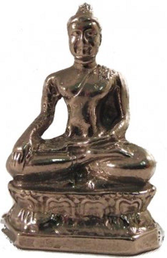 Boeddha aanraker der aarde