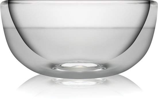Amsterdam Glass IJsbowl à 12,4 cm - 2 st.