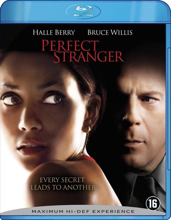 Cover van de film 'Perfect Stranger'
