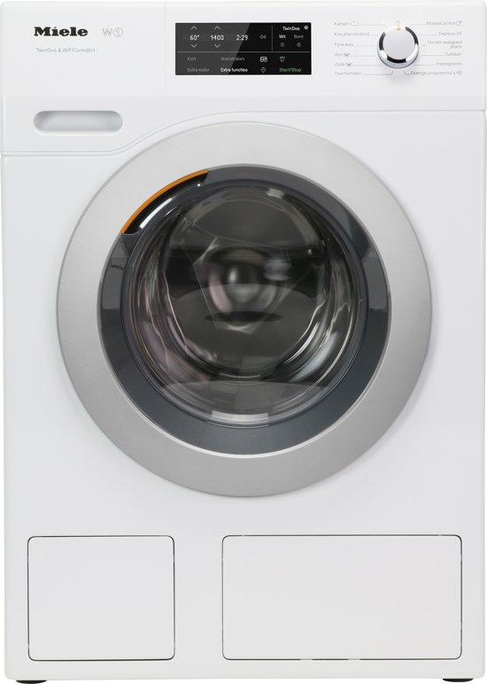 Miele WCE 770 W1 TwinDos