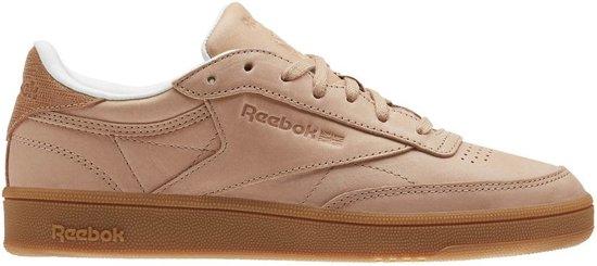 8eca4a2d163 bol.com | Reebok Reebok Sneakers Club C85 Fbt Dames Roze Maat 36
