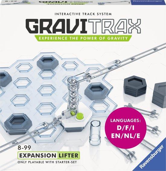 Afbeelding van GraviTrax® Lifter uitbreiding - knikkerbaan / Kogelbaan speelgoed