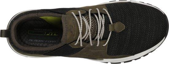Arkson Skechers Maat Sneakers 43 Relven Heren Olive gAwOqRS